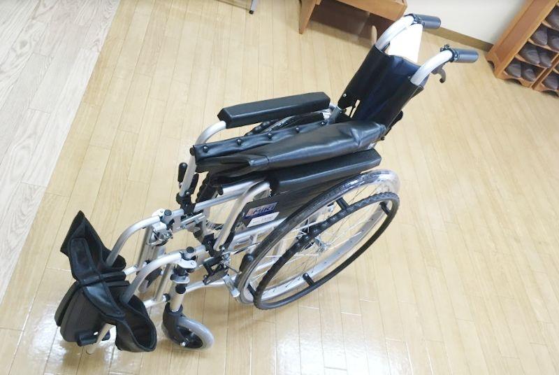 グループホーム123 車いす寄贈 車椅子寄付